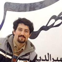 مهندس حامد احمدی