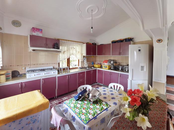 آشپزخانه کامل