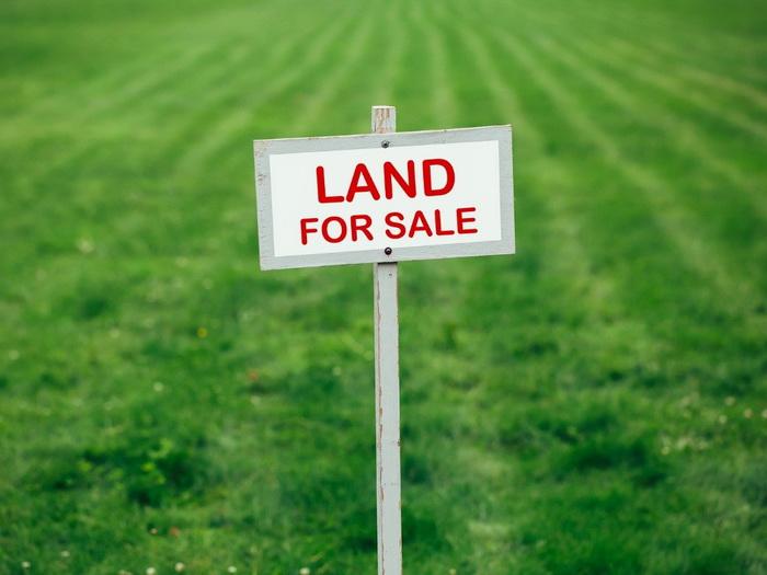 زمین فروشی کلاردشت - جانگهدار