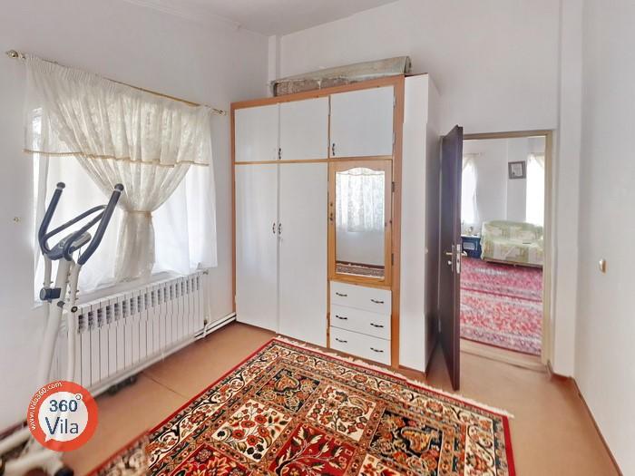 1162 ویلا فروشی حسن کیف -  اتاق یک