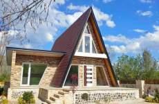2801, ویلا فروشی معمارانه چشم انداز علم کوه