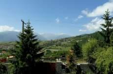 3005, سه خوابه چشم انداز عالی روستای مکارود